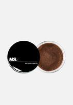 MSLONDON - Mineral contour powder - contour 4