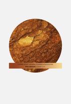 MSLONDON - Mineral powder highilghter - copper gold