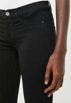 Sissy Boy - 8th Wonder of the world skinny jeans - black