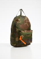 HERSCHEL - Hs6 backpack - multi