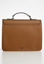 Call It Spring - Executive bag -  brown