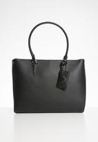 Call It Spring - Downtown bag - black