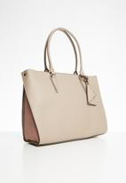 Call It Spring - Downtown bag - neutral