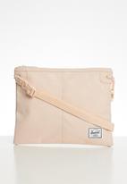 Herschel Supply Co. - Alder sling bag - pink