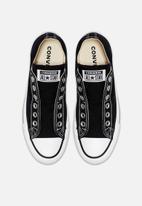 Converse - Chuck taylor all star slip - black & white