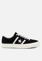 Converse - One star academy - black/egret/egret