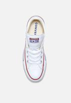 Converse - Chuck Taylor All Star madison true faves - white
