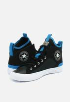 Converse - Chuck Taylor All Star ultra cons force - black/imperial blue/white