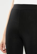 Superbalist - Leggings 2 pack - black