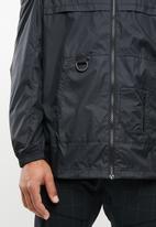 Nike - Nsw air max jacket - black
