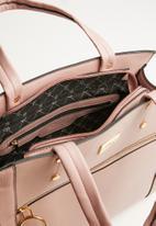 Miss Black - Capria - pink