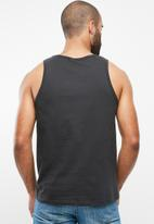 O'Neill - Classic tank vest - black