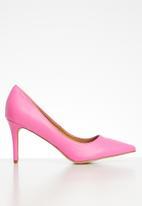 Madison® - Court heel - pink