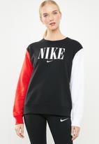 Nike - Nsw essential crew - multi