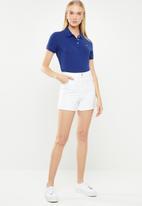 Levi's® - Slim polo - blue