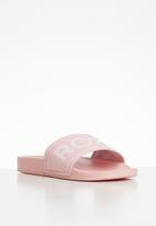 Roxy - Roxy slippy - pink