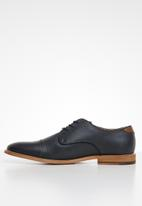 Call It Spring - Rogaguado formal shoes - navy