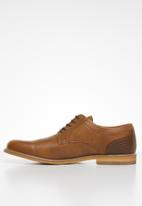 Call It Spring - Jockey formal shoes - tan