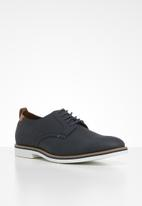 Call It Spring - Lefferts formal shoes - navy