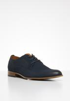 Call It Spring - Obtectus formal shoes - navy