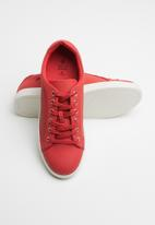 Call It Spring - Stewy sneaker - red