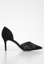 Call It Spring - Kedaressa heel - black