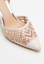 Call It Spring - Kedaressa stiletto heel - pink