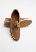 ALDO - Marcinko shoes - brown