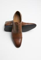 ALDO - Nalessi shoes - brown