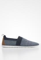 ALDO - Schovill shoes - navy