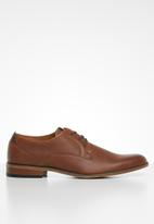 Call It Spring - Obtectus formal shoes - brown