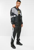 Reebok Classic - Cl v pants - black