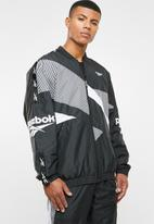 Reebok - Cl v jacket - black