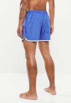 Brave Soul - Ennis swim shorts - blue
