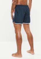 Brave Soul - Daley swim shorts - navy