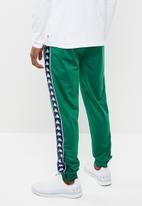 KAPPA - Arib slim fit pants - multi