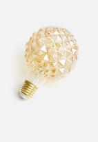 Sixth Floor - Led edison bulb - pineapple