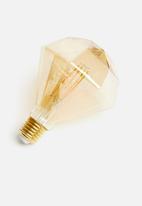 Sixth Floor - Led edison bulb - diamond