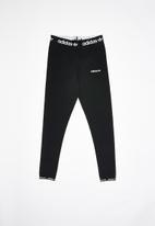 adidas Originals - Poly leggings - black
