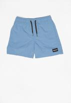 Quiksilver - Rigby volley youth 14 - blue