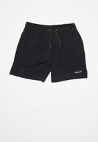 Quiksilver - Rigby volley youth 14 - black