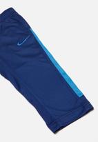 Nike - Drifit trophy pant - blue