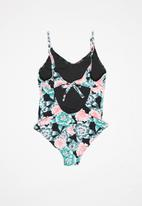 Roxy - Surf my mind one piece - multi