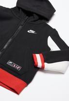 Nike - Nike air  track top & jogger set - multi
