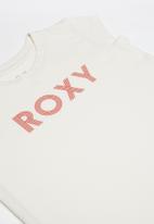 Roxy - Stars dont shine a - white