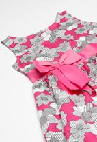 POP CANDY - Floral printed dress - multi