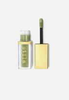 Stila - Suede shade liquid eye shadow - enchanted earth