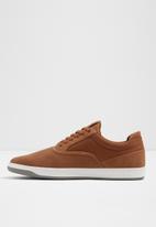 ALDO - Boylston shoes - brown
