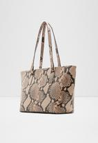 ALDO - Kedilin - brown & beige