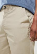 Billabong  - Carter stretch walkshort - beige